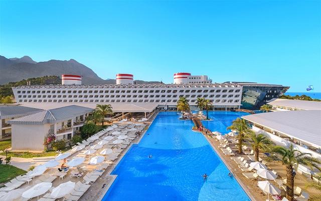 TRANSATLANTıK HOTEL & SPA