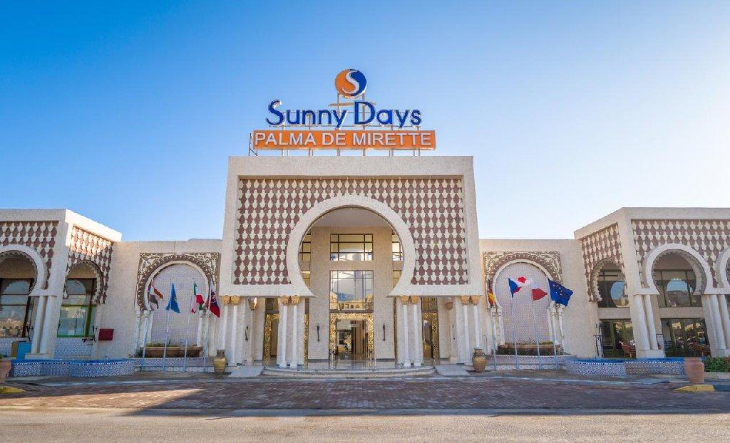 Sunny Days Mirette Family Aqua Park