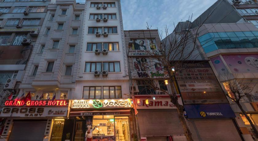 Sahil Boutique Hotel