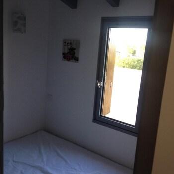 Studio in Porticcio, With Pool Access and Terrace