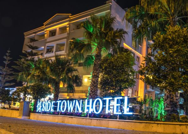SIDE TOWN BY Z HOTELS