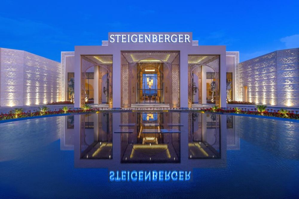 Steigenberger Resort Ras Soma