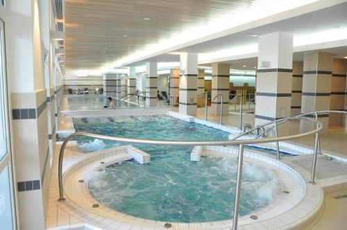 Danubius Health Spa Resort Bradet****