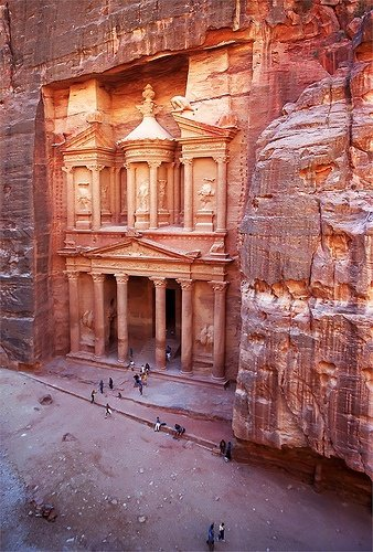 Craciun in Iordania