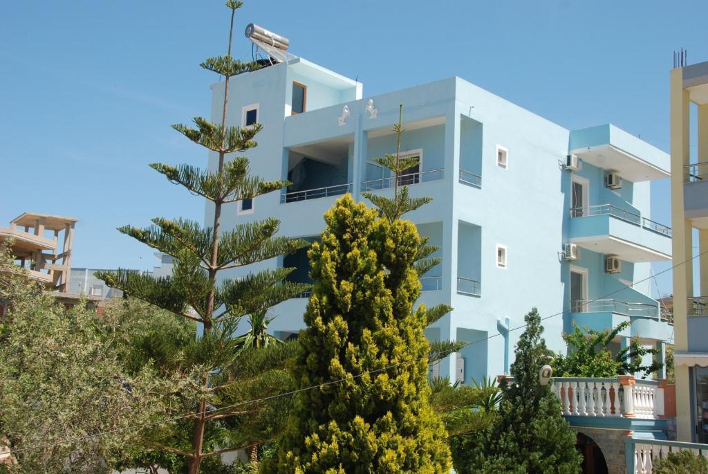 Joni Apartaments