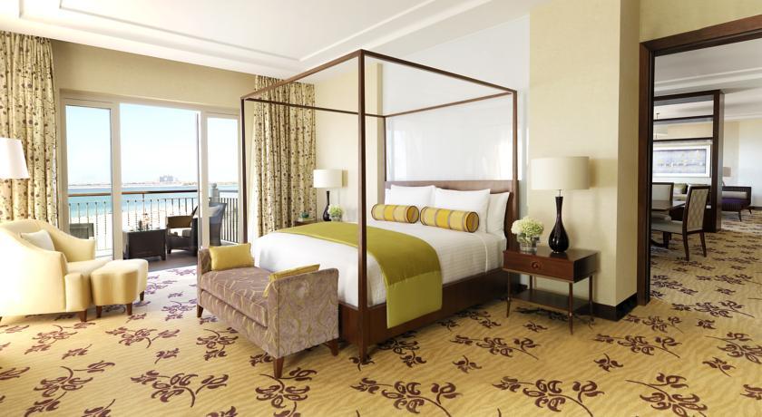 The Ritz-Carlton, Dubai (JBR)