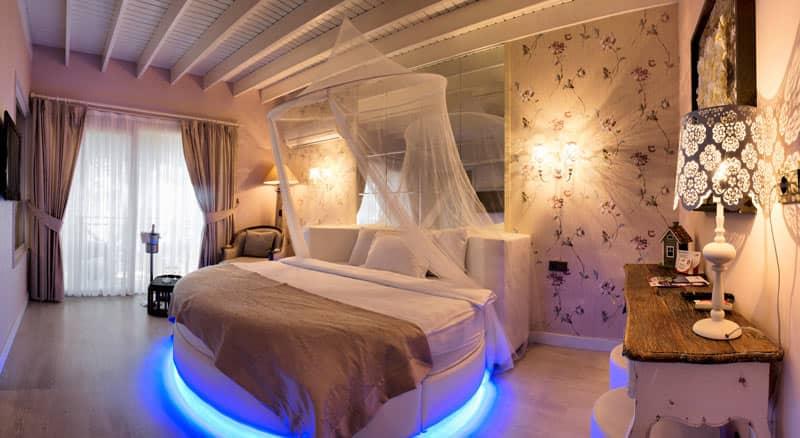 Omer Holiday Resort