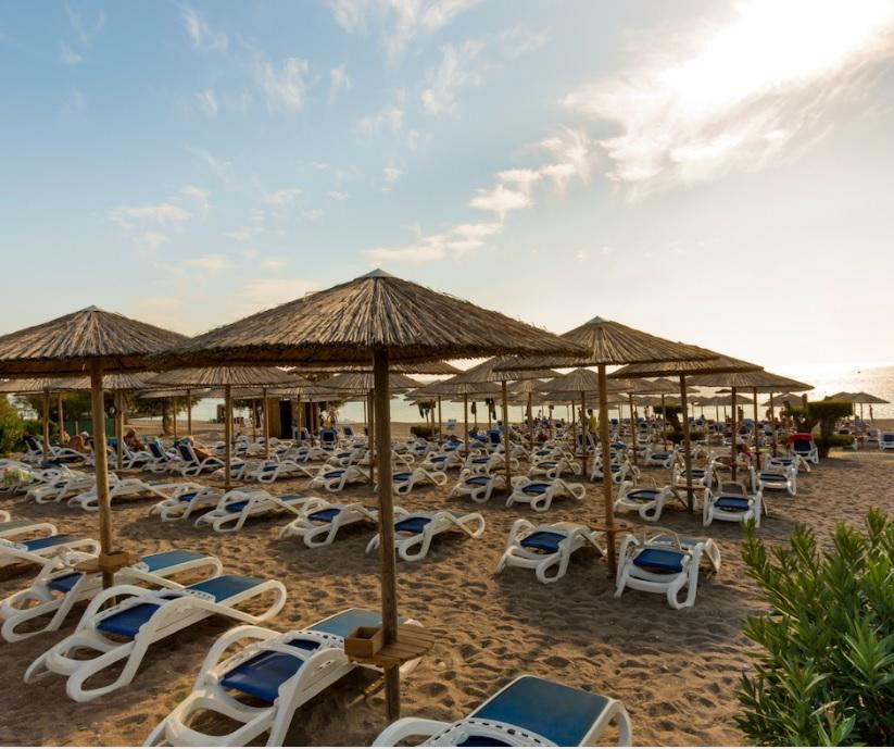 Dessole Olympos Beach