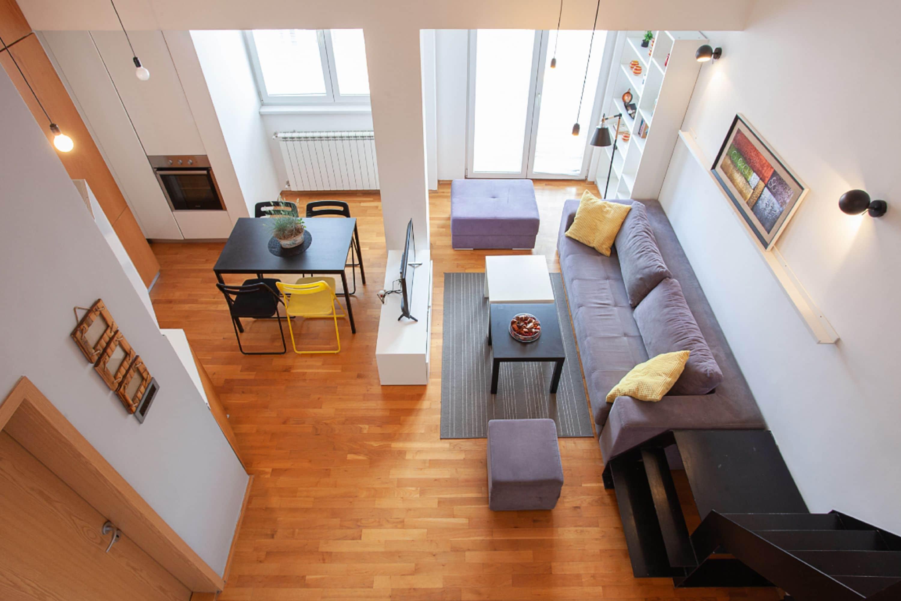 Urban Serviced Apartments