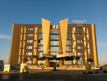 Mandachi Hotel And Spa