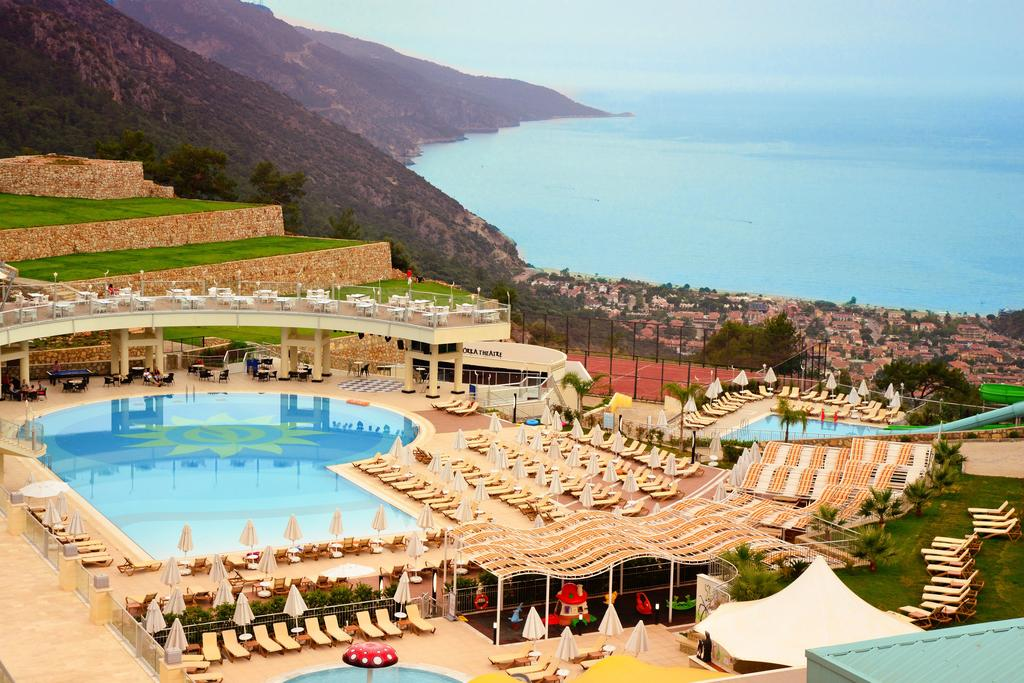 ORKA SUNLIFE RESORT AND SPA