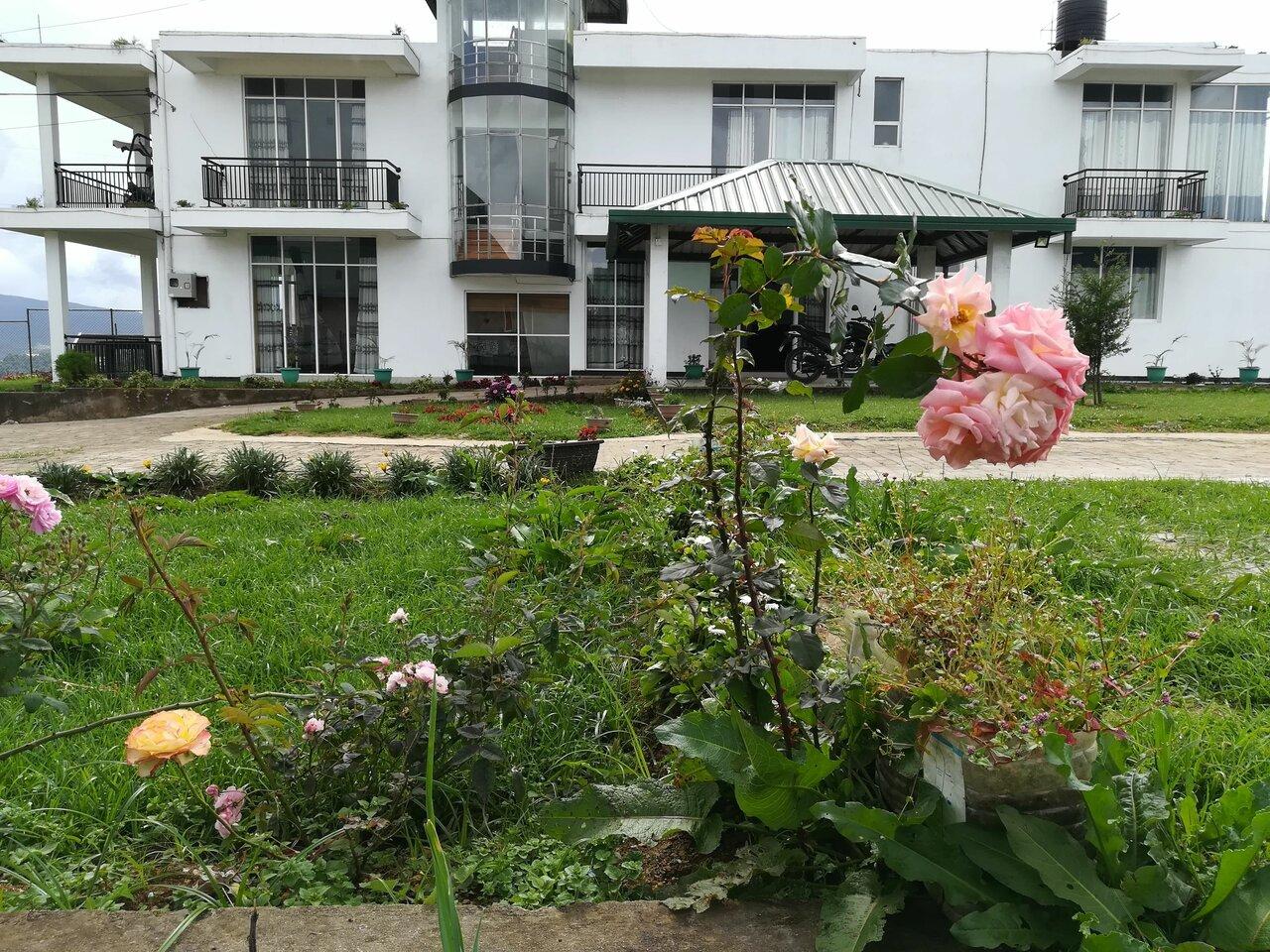 Atm Resort Villa