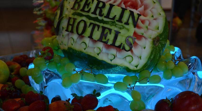 Berlin Golden Beach Hotel