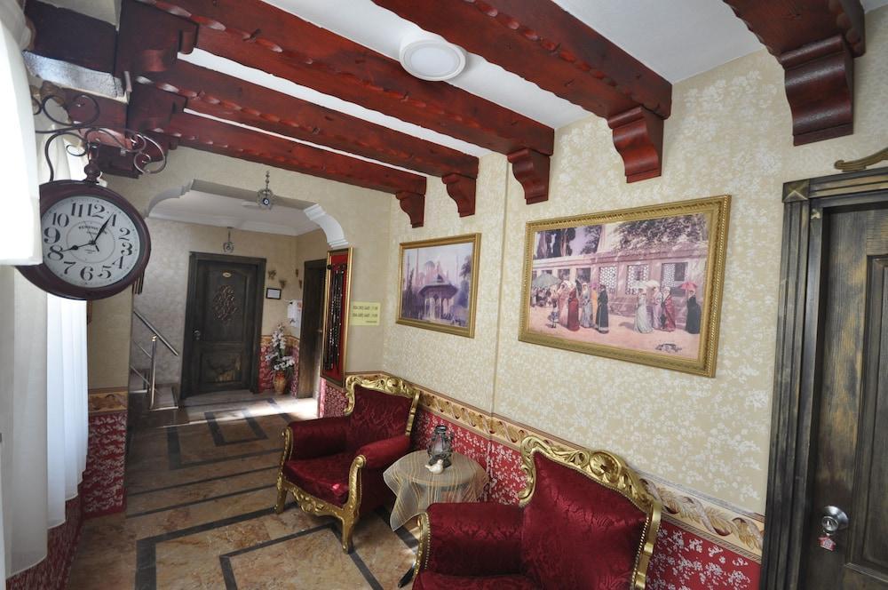 Otel Türk Evi