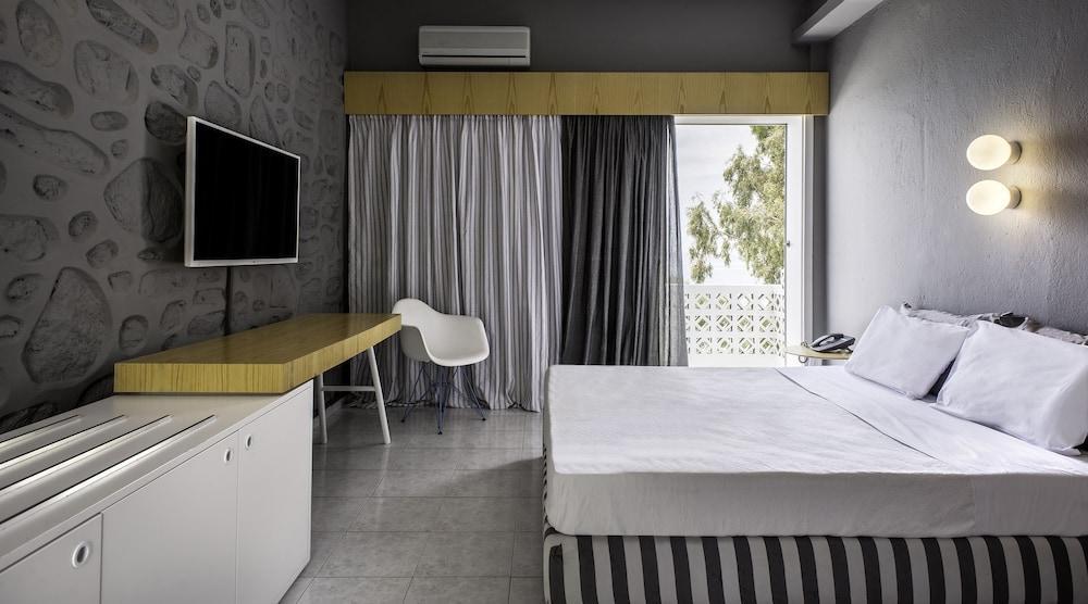 Alkistis Hotel Mykonos - Adults Only
