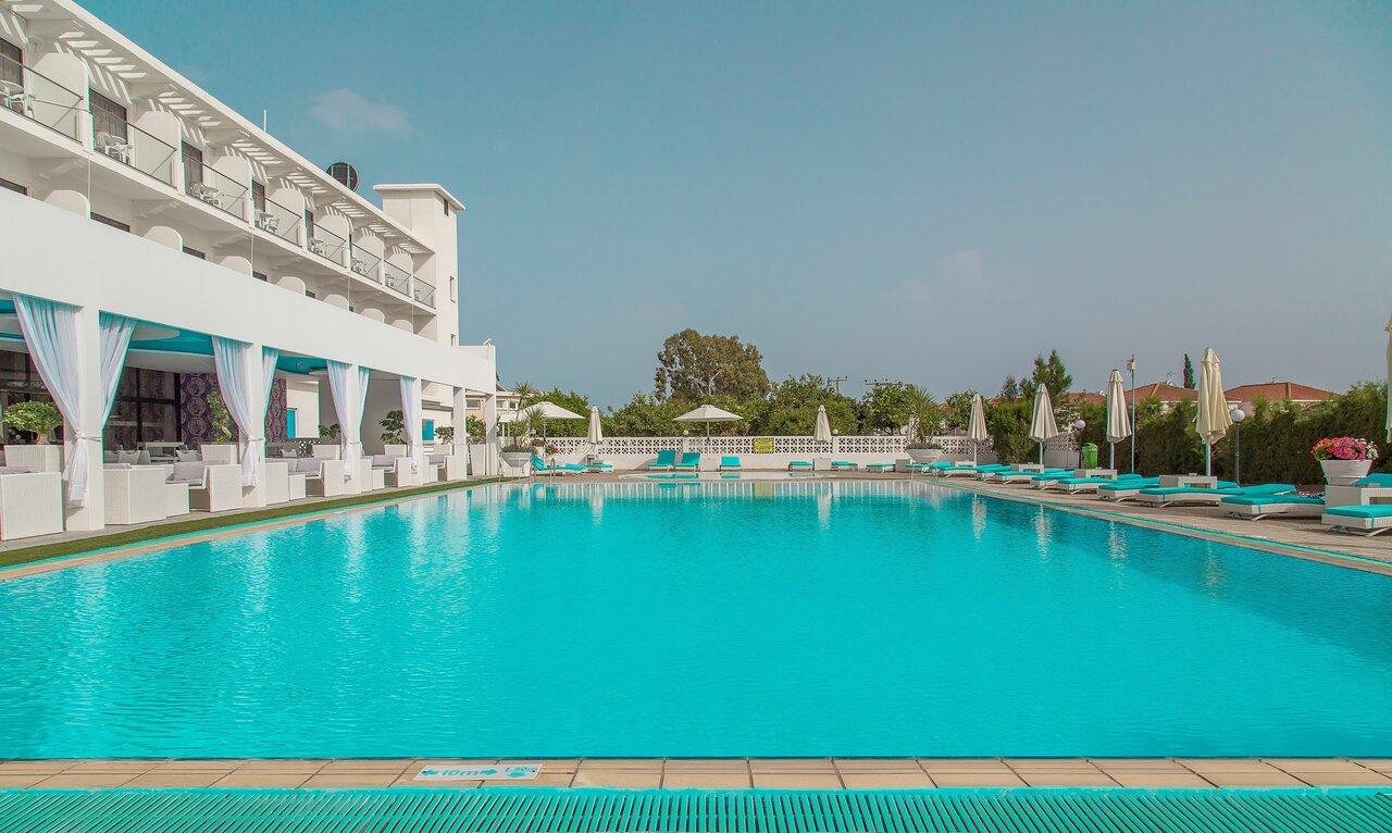 Sveltos Larnaca Cipru