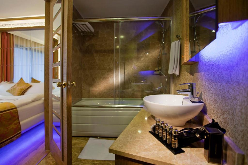 Granada Luxury Alanya Hotel