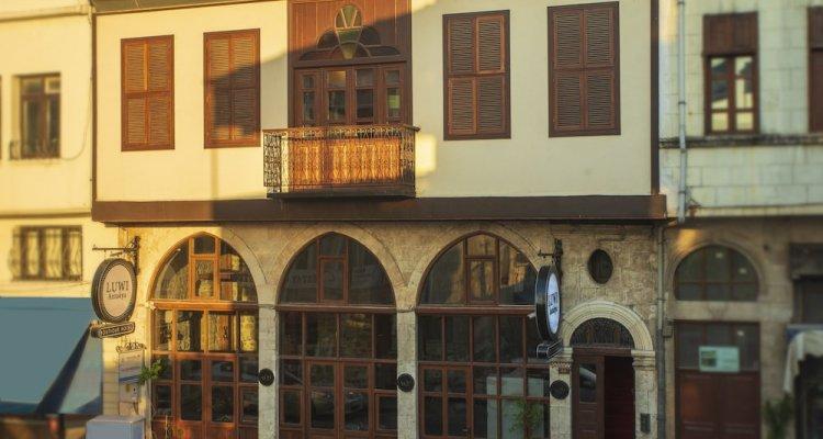 Luwi Antakya Boutique Hotel
