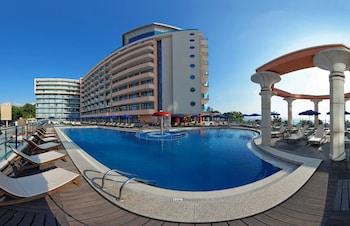 Astera Hotel And Spa