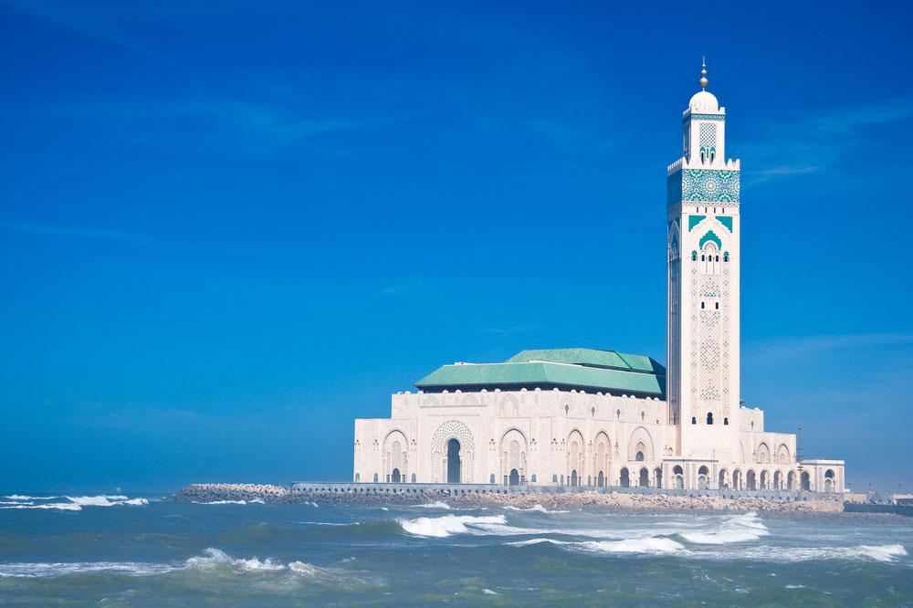 Maroc Marele Tour si Sahara