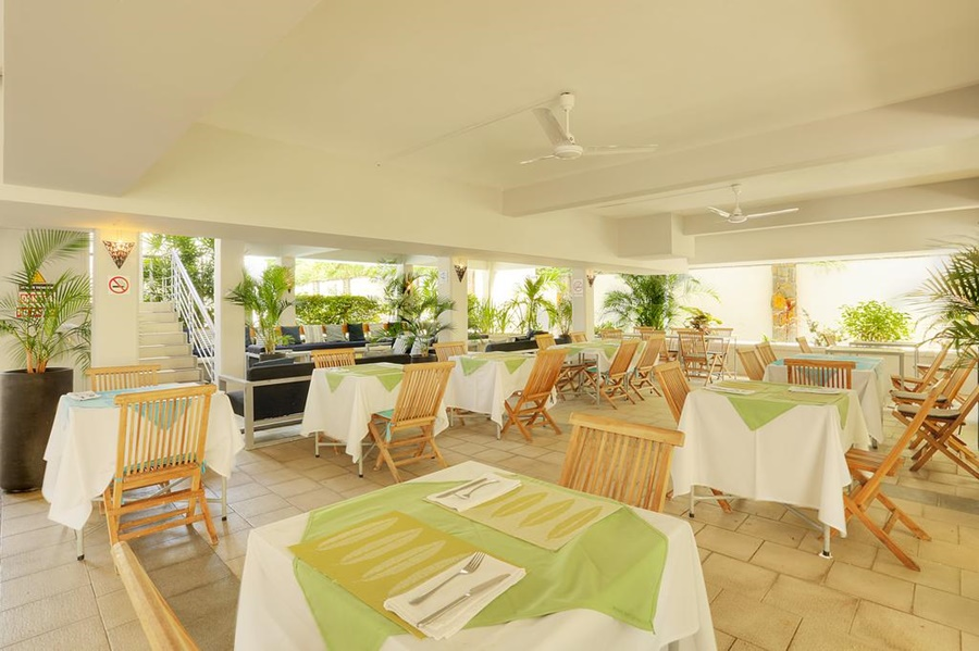 Seavilla Mauritius