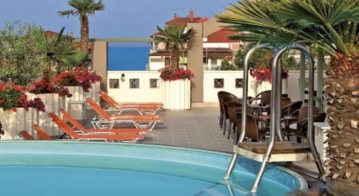 Hotel Europe 3*
