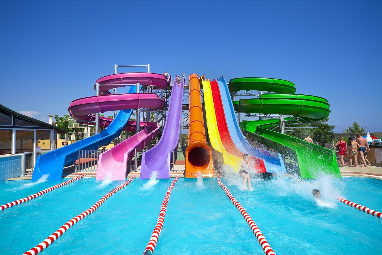 Didim Beach Resort Aqua and Elegance Thalasso