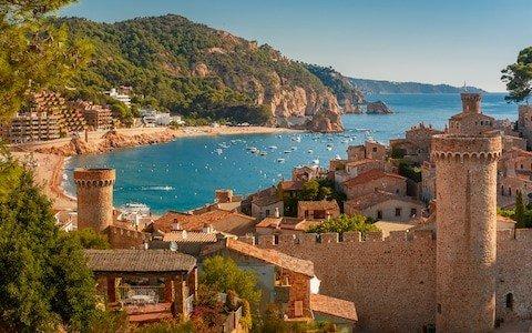 Turism Social Costa Brava 4*