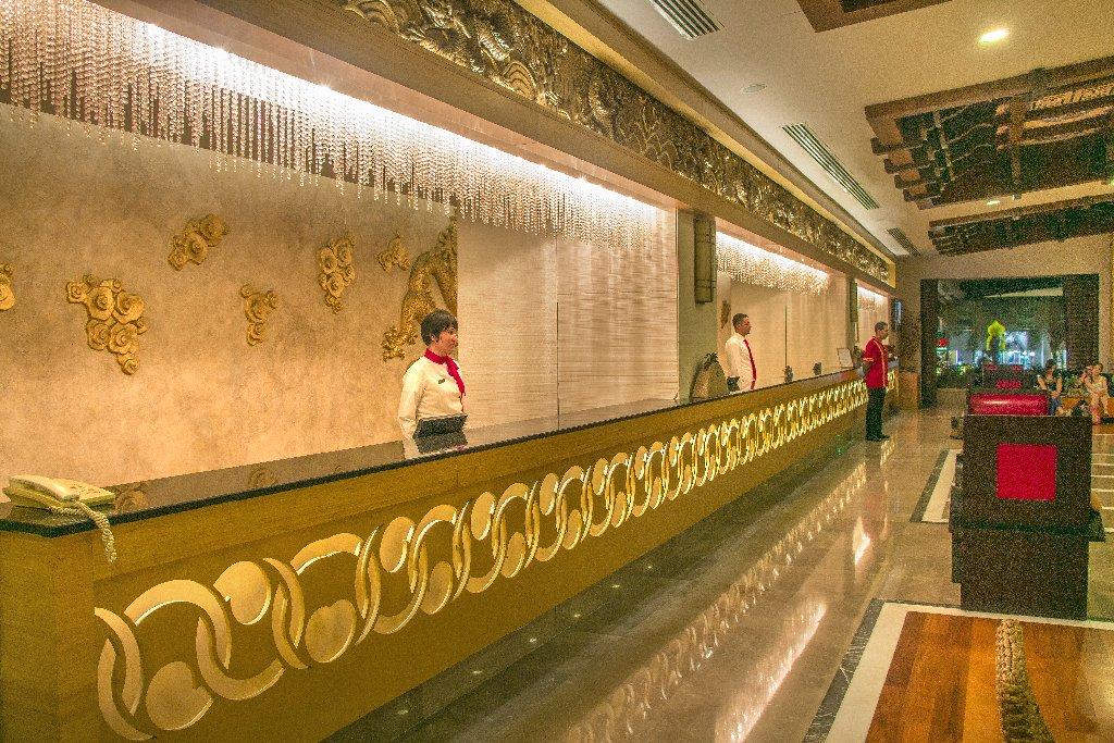 Royal Dragon Hotel