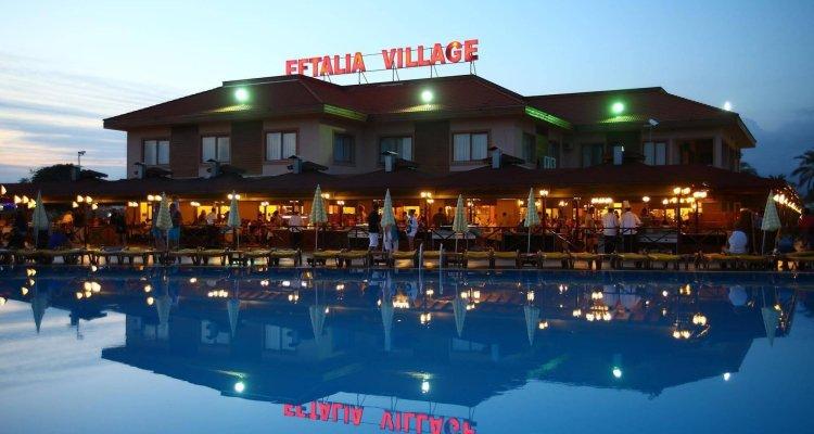 Eftalia Village Hotel - All Inclusive