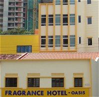 Fragrance Hotel Oasis