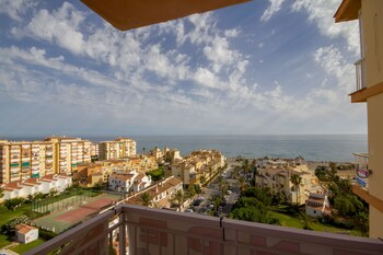Panorama Sea Views Torrox Canovas Studio