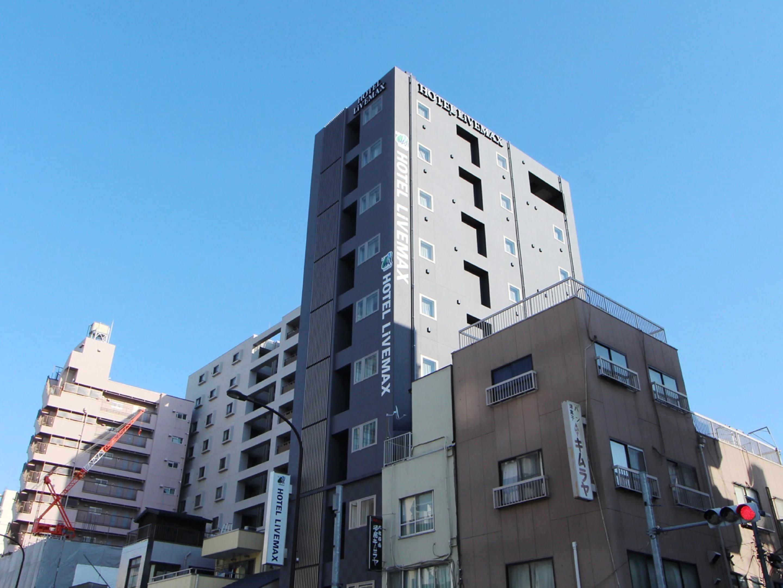 Livemax Asakusa Sky Front