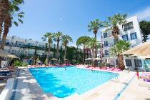 SAMI BEACH HOTEL 3 *