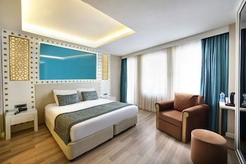 Great Fortune Hotel & Spa