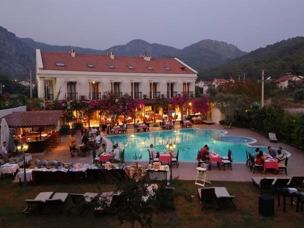 Lykia Resort