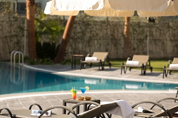 Doubletree By Hilton Hotel Izmir Airport
