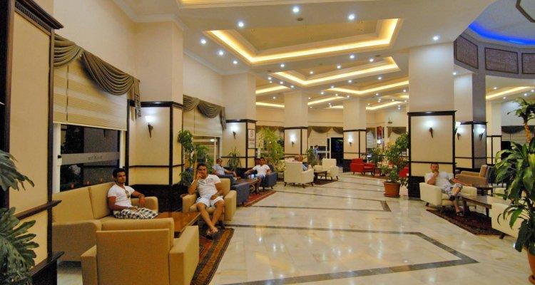 Blue Star Hotel - All Inclusive