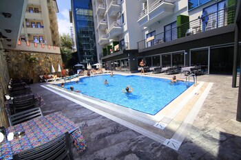 Ramira City Hotel - All Inclusive - Adults Only