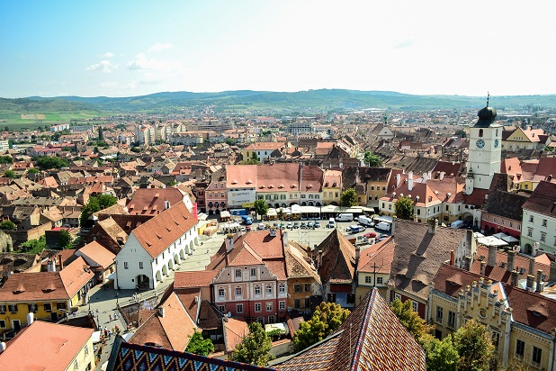Circuit Romania - Bucovina, Maramures si Transilvania