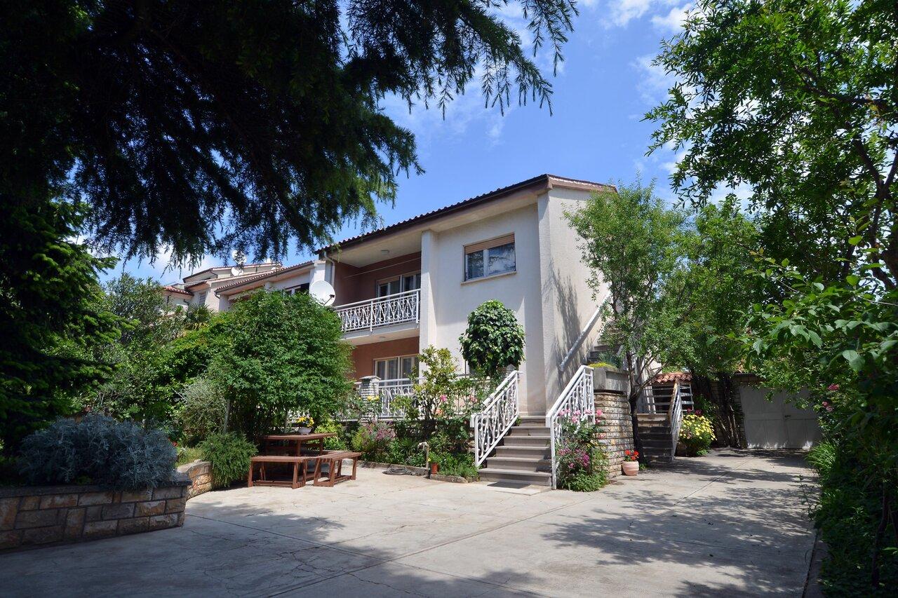 Apartment Klaudia