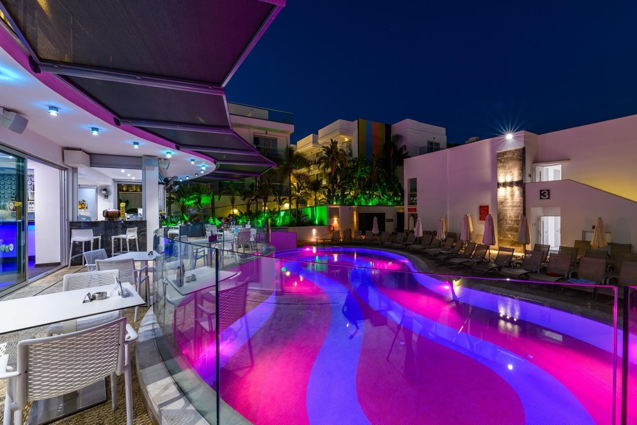 Hotel Tasia Maris Oasis