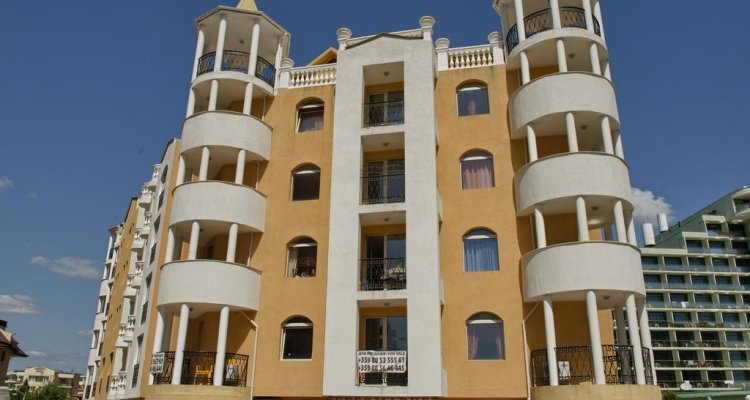 Apartments in Victoria Residence