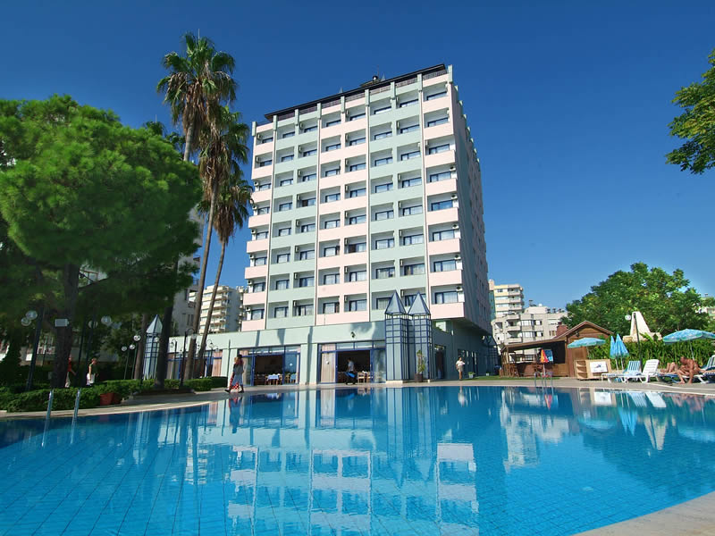 OZ HOTELS ANTALYA RESORT & SPA