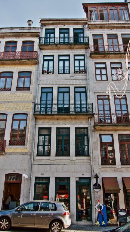 Spot Apartments São Bento