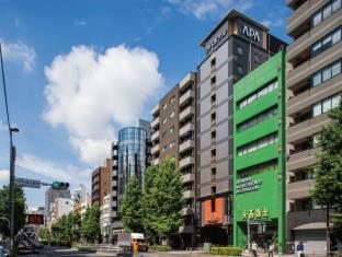 Apa Hotel Asakusabashi Eki-kita