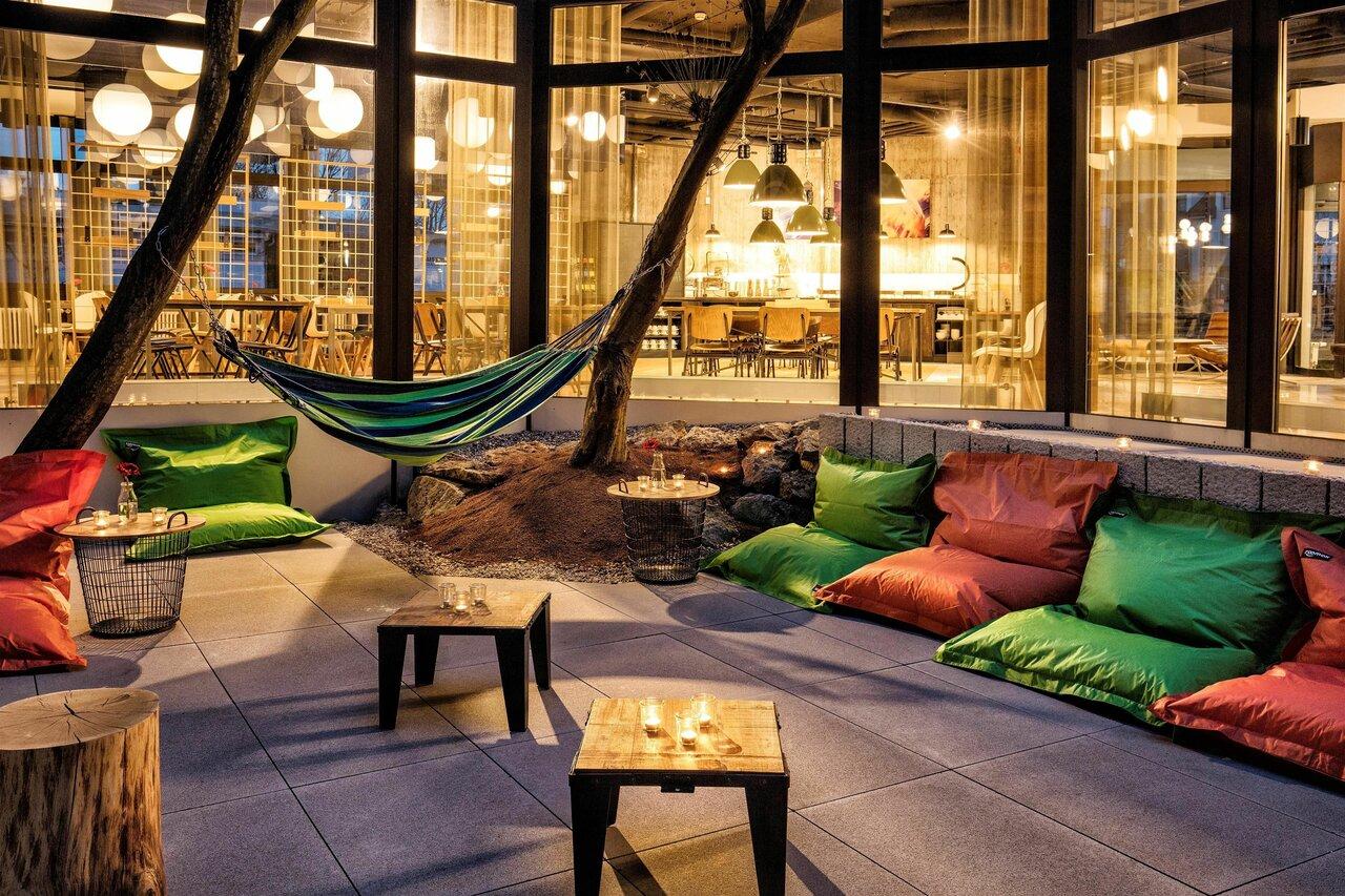 Best Western Loftstyle Hotel Stuttgart-zuffenhausen Stuttgar