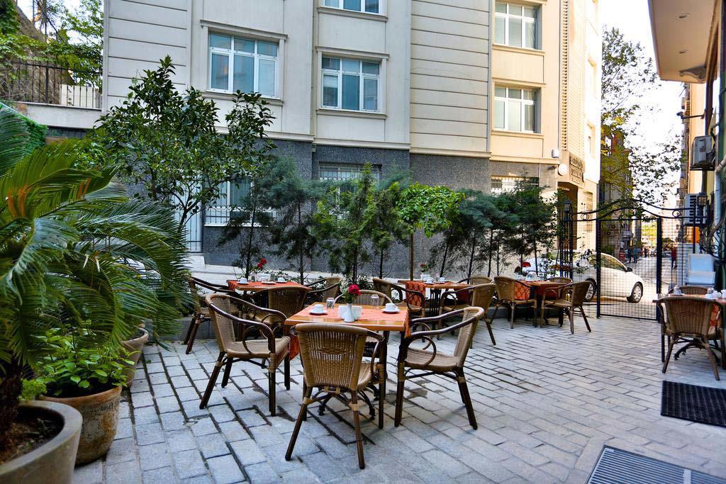 BULVAR PALAS - AKSARAY-LALELI, ISTANBUL
