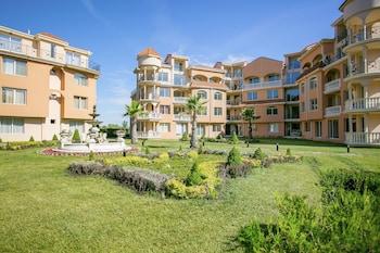 Hacienda Beach Sozopol