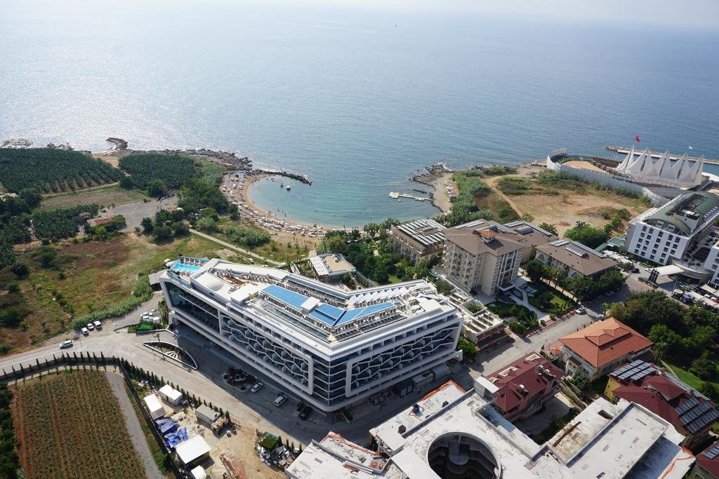 SELENE BEACH & SPA HOTEL (+16 ADULT ONLY)